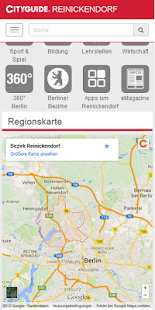 Reinickendorf - screenshot thumbnail