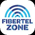 Fibertel Zone icon