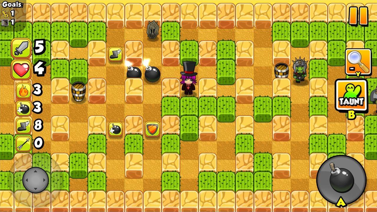 Bomber Friends Mod Apk (Unlimited Money/Mod) 3