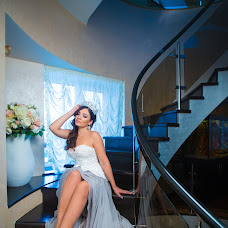 Wedding photographer Yuliya Niyazova (Yuliya86). Photo of 22.08.2015