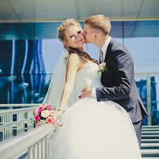 Wedding photographer Kseniya Mernyak (Merni). Photo of 30.09.2015