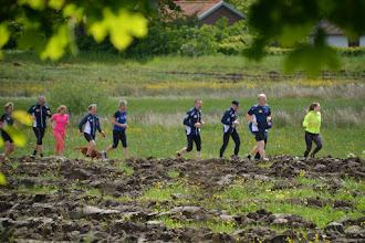 Photo: BMI motion på vej ud i den nye skov