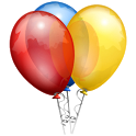 Birthday Planner icon