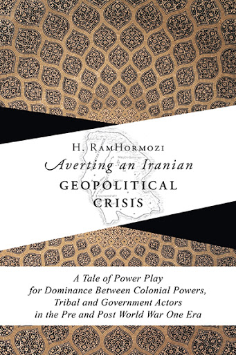 Averting An Iranian Geopolitical Crisis cover