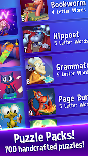 Word Stars - Letter Connect & Word Find Game- screenshot thumbnail