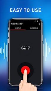 Voice Recorder – Audio Recorder 3