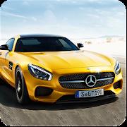 AMG GT Roadster Drift Simulator