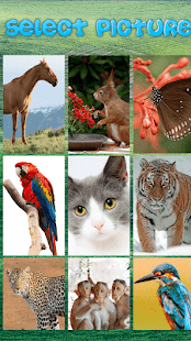 Animals Game for PC-Windows 7,8,10 and Mac apk screenshot 2