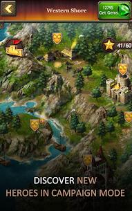 Kingdoms of Camelot: Battle 5