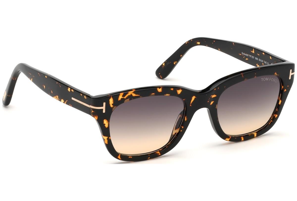 cf5440adfcadf opticasalasonline.com Sunglasses TOM FORD 0237 5220 56B. New