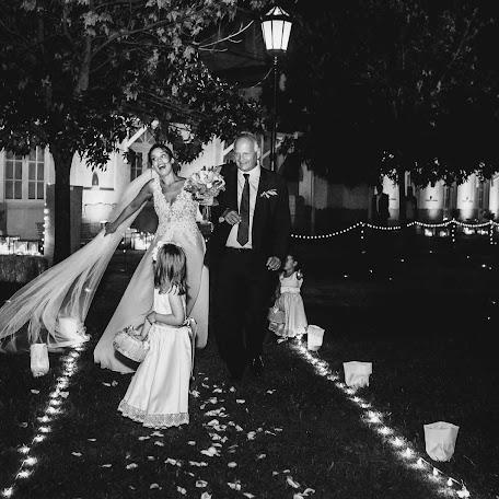 Huwelijksfotograaf José maría Jáuregui (jauregui). Foto van 24.02.2018