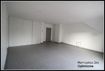 appartement à Redon (35)