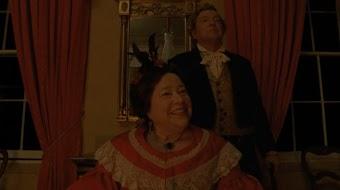 Season 3, Episode 1 American Horror Story - Coven: Bitchcraft