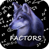 Wolf's Factors in a minute