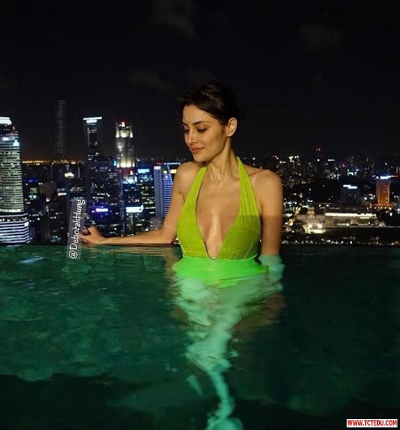 Bồ, vợ quá nóng bỏng của 2 tỷ phú khét tiếng nhất Macao