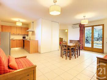 appartement à Belgodère (2B)