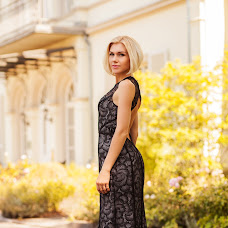 Wedding photographer Svetlana Antipova (SvetlanaAntipova). Photo of 17.08.2016