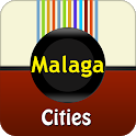 Malaga Offline Travel Guide icon