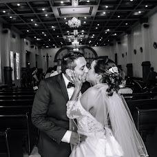 Wedding photographer Angel Muñoz (angelmunozmx). Photo of 29.05.2017