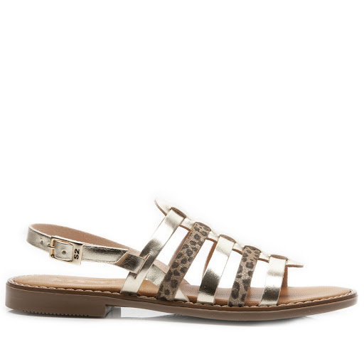 Primary image of Step2wo Elena - Strappy Sandal