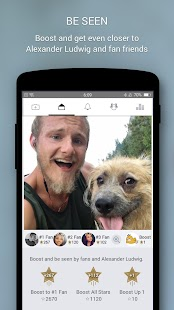 Alexander Ludwig- screenshot thumbnail