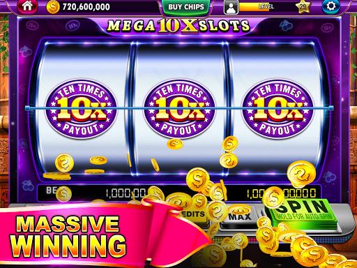 Download Vegas Slots - 7Heart Casino | FREE Slot Games MOD APK 9