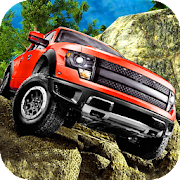 Jeep Offroad 4x4 Extreme 4wd Off road 2