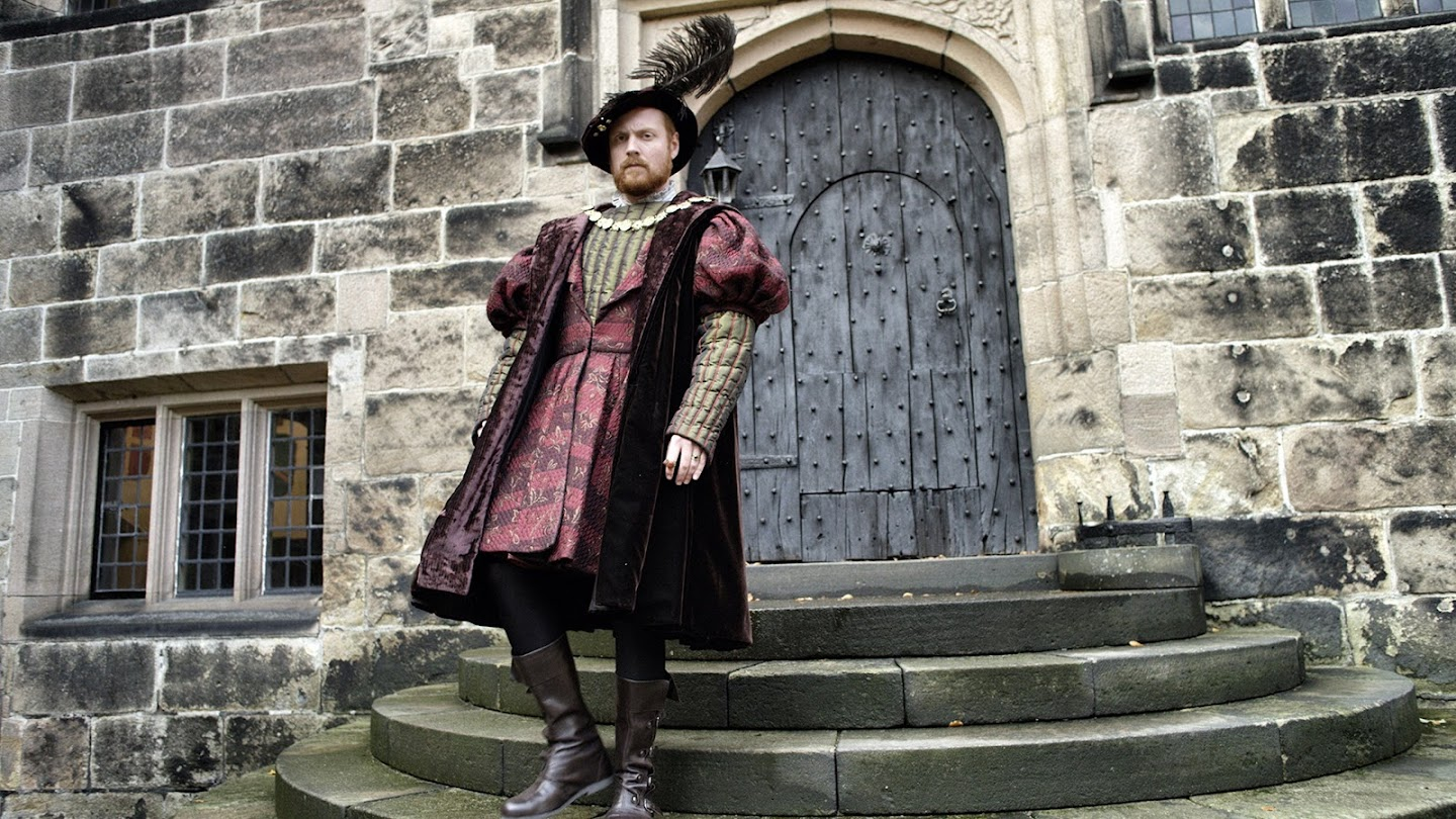 Watch Henry VIII and His Six Wives live