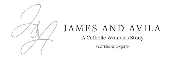 Catholic Women's Bible Study