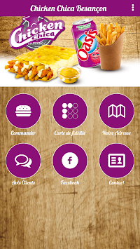 Download Chicken Chica Besançon APK latest version app for android ...