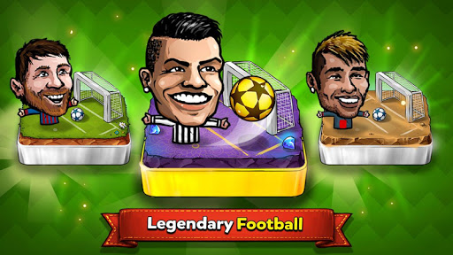 ⚽ Puppet Soccer Champions – League ❤️? screenshot 6