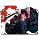Kimetsu No Yaiba - Demon Slayer Anime New Tab