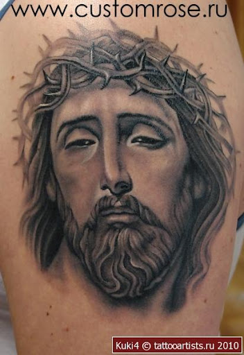 Christian Tattoes Collection