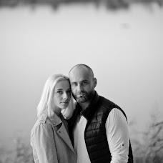Wedding photographer Anna Evstrat (evstrataa). Photo of 05.11.2018