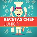 Recetas Chef Master Junior icon
