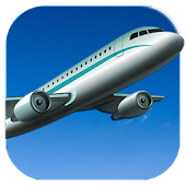 Airport Flight Airplane Sim 3D