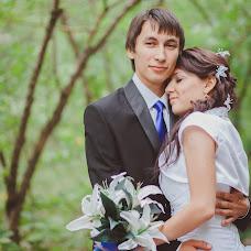 Wedding photographer Kristina Kotova (Sharlotka). Photo of 29.03.2014