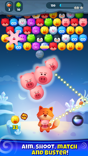 Bubble Shooter Pop Mania 1.0 screenshots 9