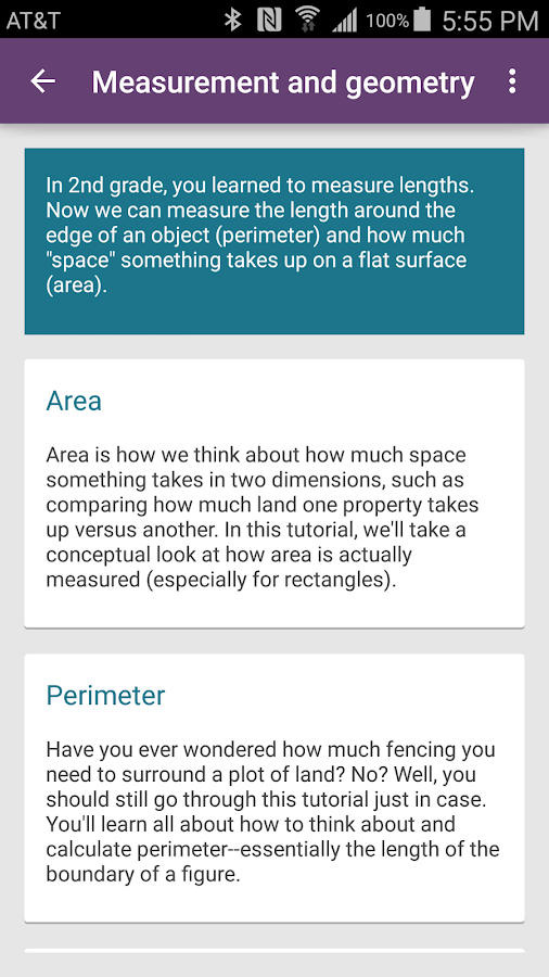Viewer for khan academy android apps on google play viewer for khan academy screenshot ccuart Gallery