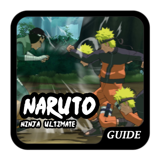Guide for Naruto Ninja Storm Mobile Fighter