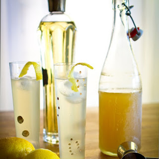 Sunshine Cocktail Recipe