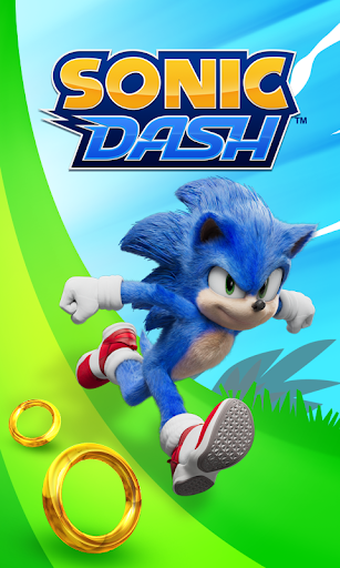 Sonic Dash apkdebit screenshots 6