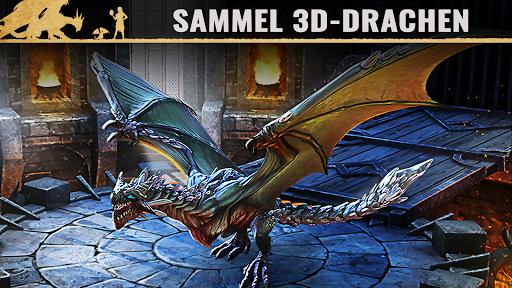 War Dragons APK MOD screenshots 1