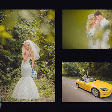 Wedding photographer Andrey Volovik (volandjoiandrey). Photo of 03.12.2013