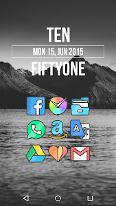 Glif - Icon Pack (Beta) v1.1.3