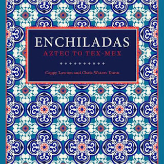 Enchiladas Suizas or Chicken Enchiladas
