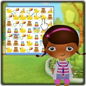 Doctora Juguetes ToysLinks for PC and MAC