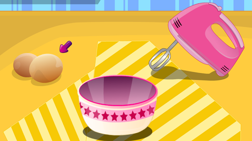 games cooking donuts 3.0.0 screenshots 8