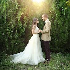 Wedding photographer Anastasiya Tischenko (prizrak). Photo of 20.07.2017