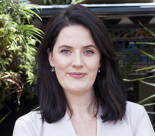 Lyndsey Duff, Country Manager, what3words South Africa.